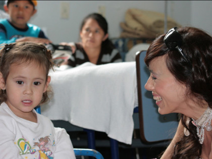 Festival a beneficio del Hospital de Niños